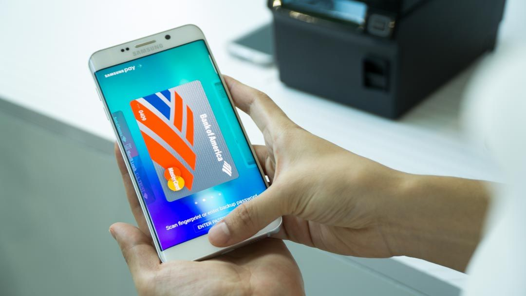 Samsung Pay: everything you need to know about the contactless tech