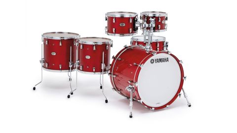 Absolute Hybrid Maple is the fourth generation of Yamaha's Absolute series
