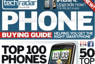 TechRadar's guide to mobile phones