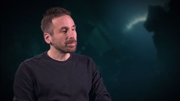Ken Levine Is Working On An Interactive Twilight Zone Film