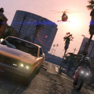 Rockstar shuts down microtransactions as it works on GTA Online issues