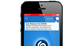 Auto Shazam arrives on iPhone so you'll never miss another track