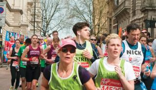 How to take amazing photos of the London Marathon 2016