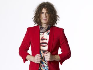Keuning shapes sounds and looks sharp
