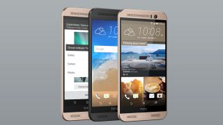 China just got a better version of the HTC One M9