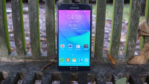 Image result for SAMSUNG LAUNCHING A MORE POWERFUL GALAXY NOTE 4