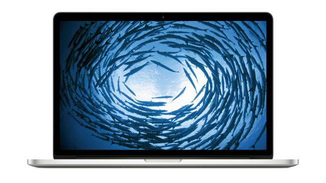 Apple MacBook Pro 15-inch 2016