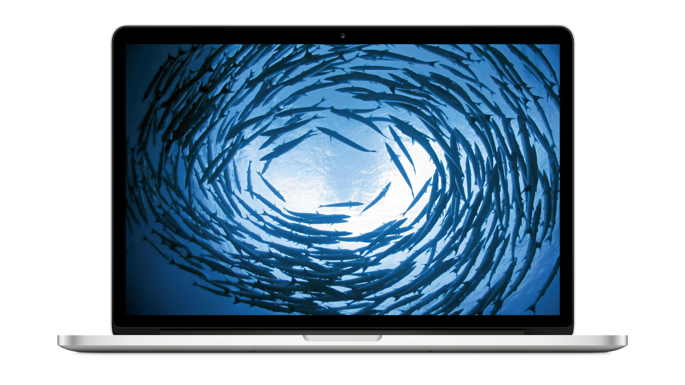 MacBook Pro 15 Inch With Retina Display