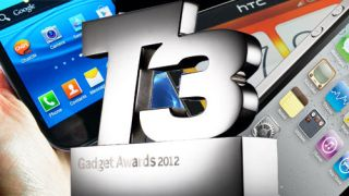 Samsung's Galaxy S3 grabs T3 Phone of the Year award