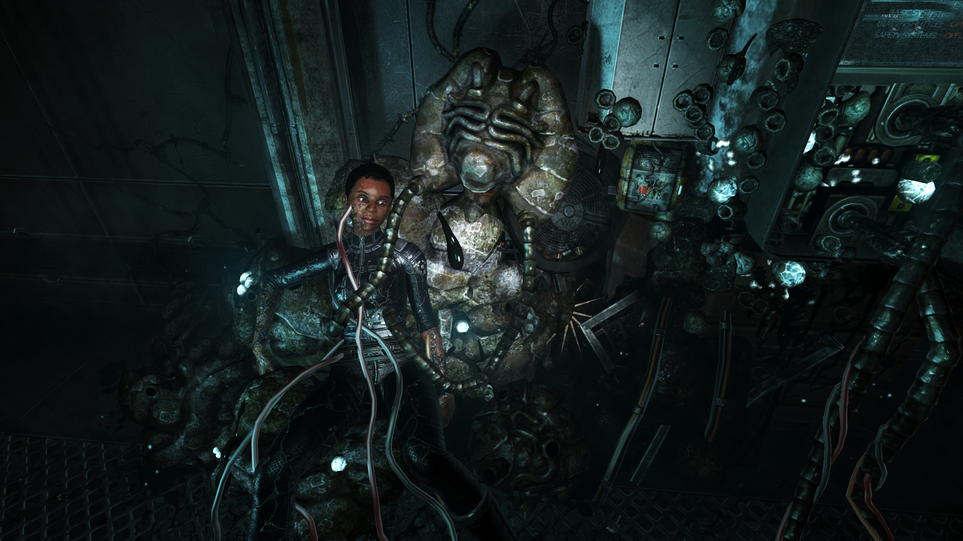Image result for soma gameplay