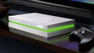 Good news for Steam Machines as Valve pledges a future to Linux gaming