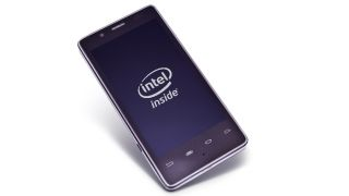 Intel's smartphone reference design