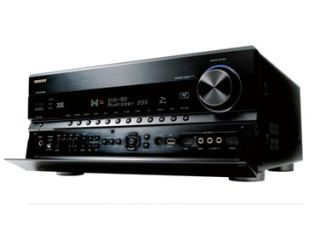 Onkyo's new receivers have dedicated Games mode