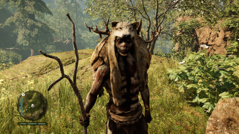 Far Cry Primal Review Pc Gamer