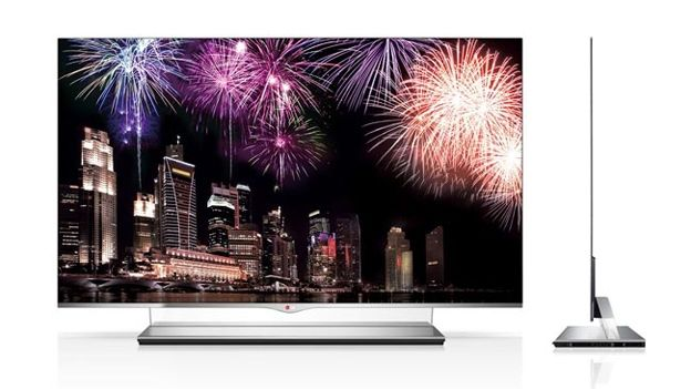 Affordable OLED TVs to launch by 2015, says LG