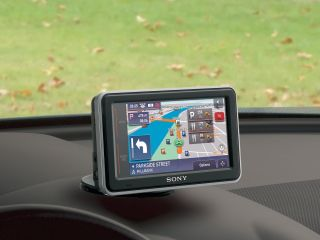 SatNav should always be used with common sense