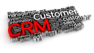 Less expensive CRM