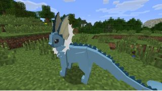 Pokemon Minecraft