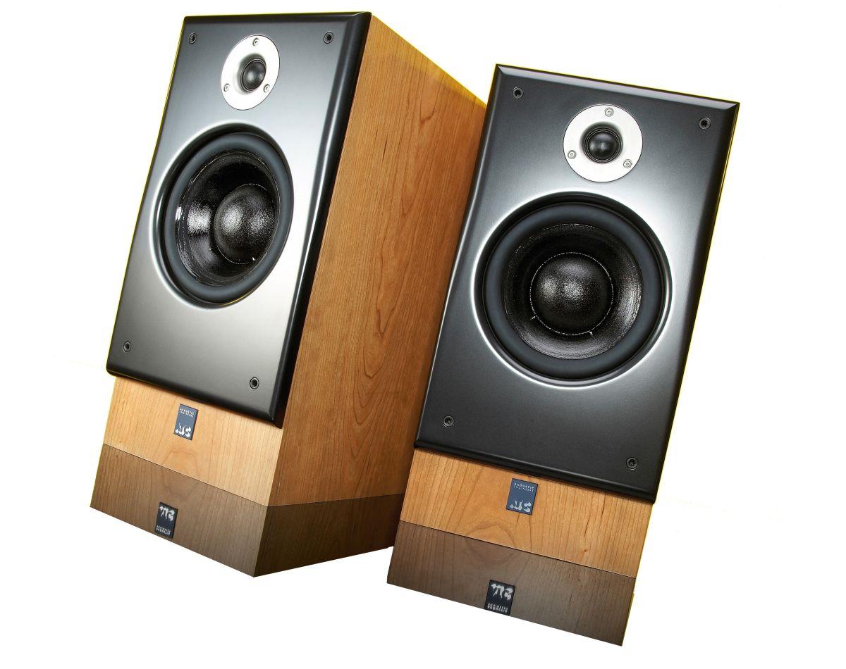 Top 10 Hi Fi Speakers Techradar