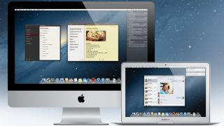 Apple Mac OS X 10 8 Mountain Lion Gold Master outed for devs