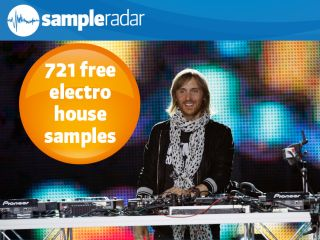 David Guetta electro house champion