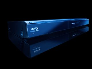 Panasonic DMP-BD50 Blu-ray player [tentative]