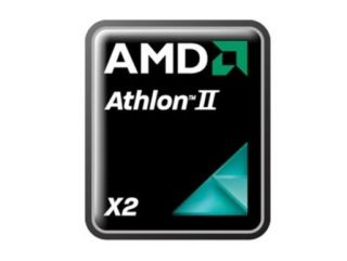 Athlon mass market chips