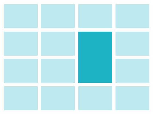 Create balanced layouts 7
