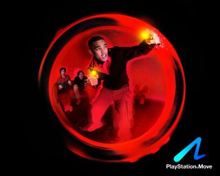 PlayStation announces that its motion controller is set to be called PlayStation Move