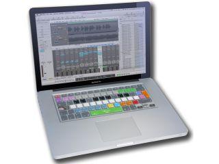 ControlSkin fits onto your MacBook s keyboard