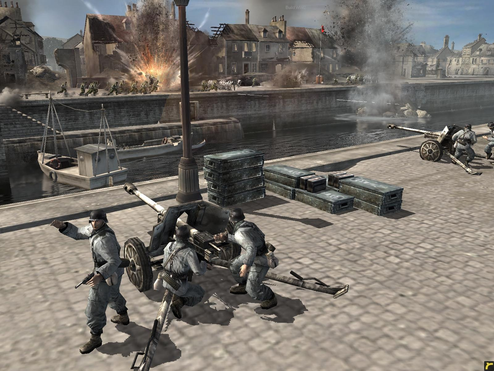Company Of Heroes Review Gamesradar