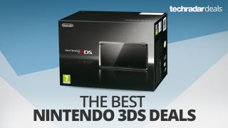 9c66d8c9a07 The best Nintendo 3DS prices and deals in April 2019