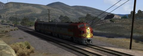 Train Simulator 2012 review thumb