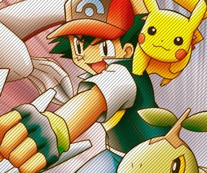 Around the Internet - Pokemon, Magic 2014, and more