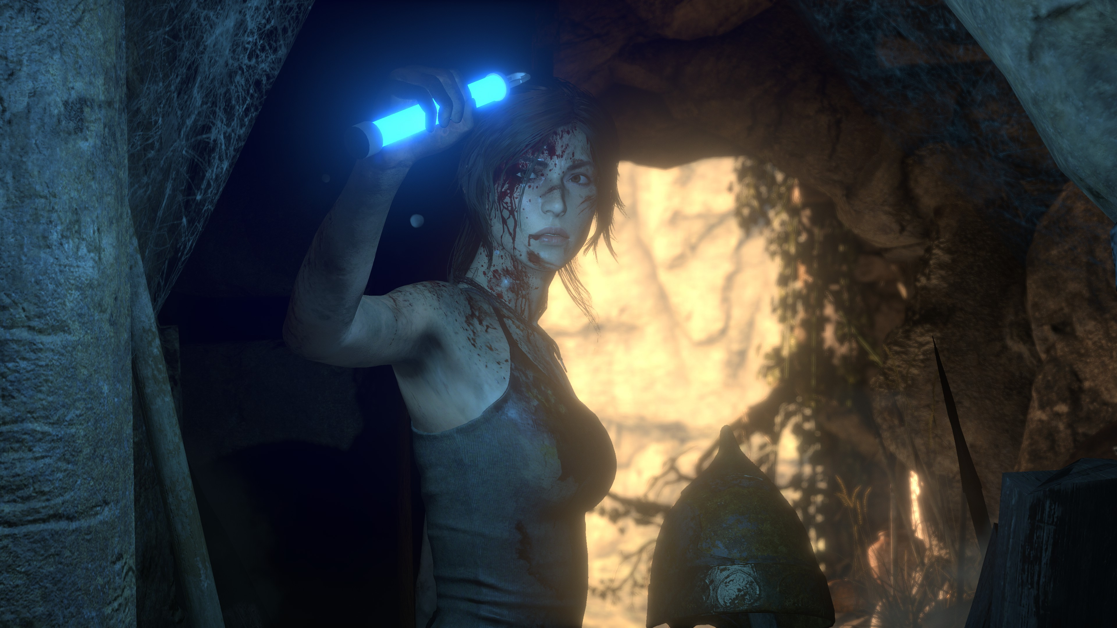 Rise of the Tomb Raider Optimization Guide | PC Gamer