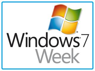 It's Windows 7 Week on TechRadar