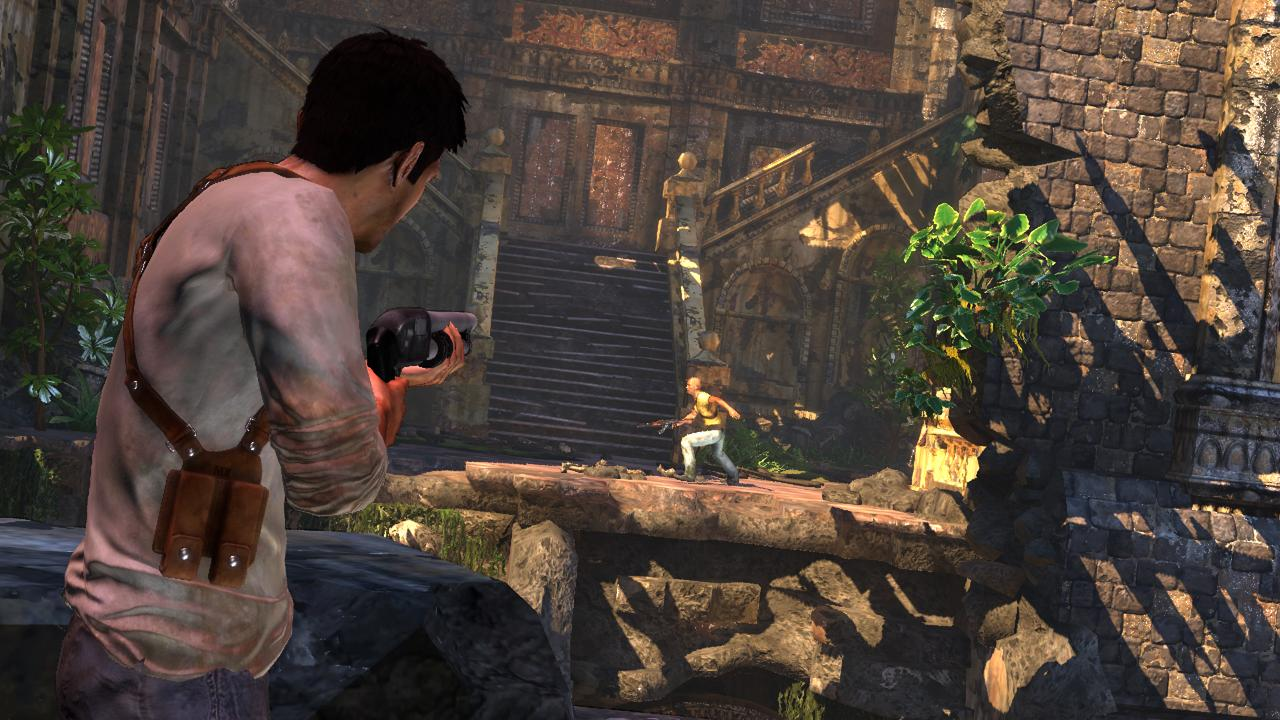 Video Proof Why Uncharted Is The Best Looking PS3 Game To Date