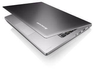 Lenovo debuts IdeaPadU300s