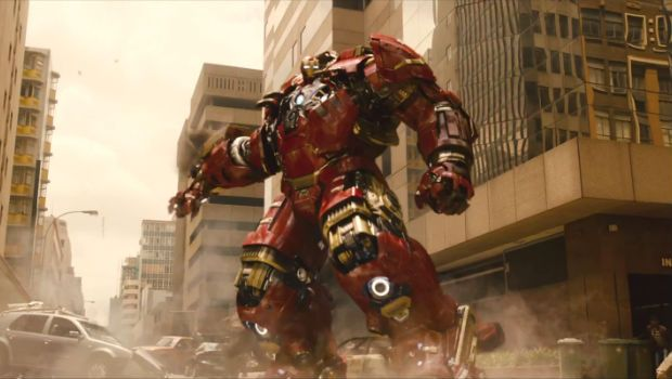 Avengers: Age Of Ultron reshoots set to add more action