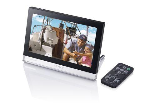 Sony Vaio Frame CP1