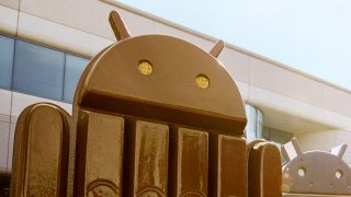 Google has started to roll out Android 4 4 3 KitKat