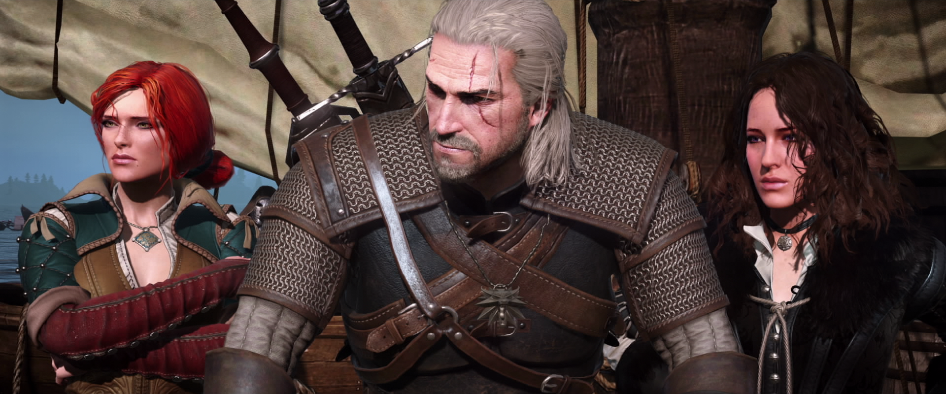 The Witcher 3's best quests   PC Gamer