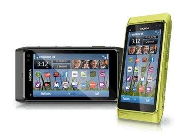 Number Book Nokia N8