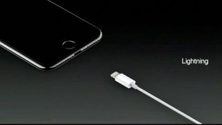 iPhone Lightning Jack