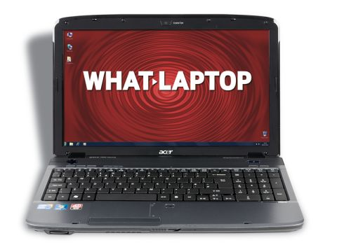 Acer Aspire 5740G-434G64Mn