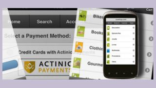 Actinic launches new small business payments scheme