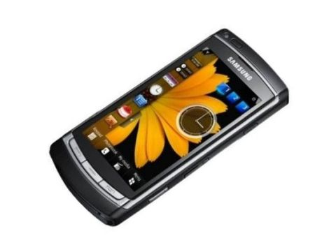 The Samsung i8910 HD