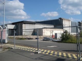 Hanau nuclear facility being converted to green data centre by 1&1 Internet