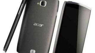 Acer Liquid Glow and CloudMobile finally head to market