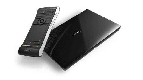 Sony NSZ-GS7 | TechRadar